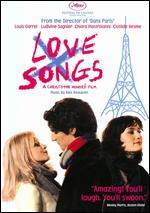 Love Songs (Version Franaise) [Import]