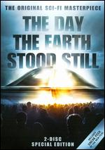 The Day the Earth Stood Still [Special Edition] [2 Discs] - Robert Wise
