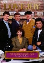 Lovejoy: The Complete Season Four [4 Discs]