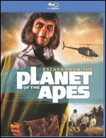 Escape from the Planet of the Apes [WS] [Blu-ray]