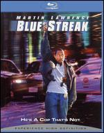 Blue Streak [WS] [Blu-ray]