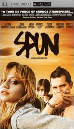 Spun [WS] [Unrated Version] [UMD] - Jonas �kerlund