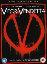 V for Vendetta, Deluxe Edition [Dvd]