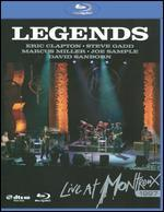 Legends: Live at Montreux 1997 [Blu-Ray]