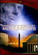 America's Greatest Monuments: Washington D.C. [WS]