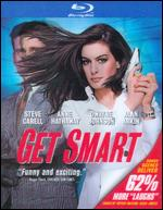 Get Smart [Blu-ray] [Special Edition] [3 Discs] [With Game] - Peter Segal