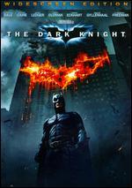 The Dark Knight [WS] - Christopher Nolan