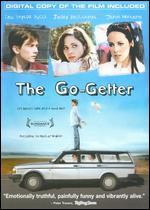 The Go-Getter - Martin Hynes