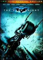 The Dark Knight [WS] [Special Edition] [2 Discs] - Christopher Nolan