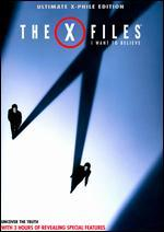 The X-Files: I Want to Believe (