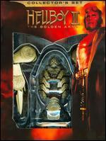 Hellboy II: The Golden Army [WS] [Collector's Set] [3 Discs] [With Book]