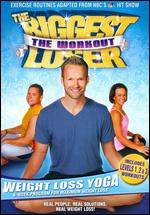 The Biggest Loser: The Workout - Weight Loss Yoga - Cal Pozo