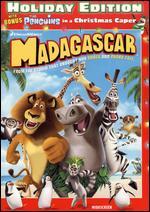 Madagascar [WS] [Holiday Edition] - Eric Darnell; Tom McGrath