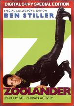 Zoolander [WS] [2 Discs] [Includes Digital Copy] - Ben Stiller