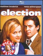 Election [WS] [Blu-ray]