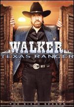 Walker, Texas Ranger: Season 06
