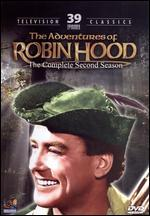 The Adventures of Robin Hood: Season 02
