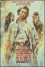 Sukiyaki Western Django [Steelbook Pay off Cover] - Takashi Miike