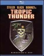 Tropic Thunder [Unrated] [Director's Cut] [Blu-ray]