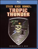 Tropic Thunder [Unrated] [Director's Cut] [Blu-ray] - Ben Stiller