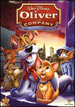 Oliver and Company [20th Anniversary] [Special Edition] - George Scribner