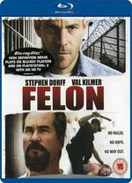 Felon [Blu-ray]