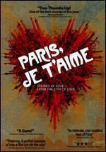 Paris Je T'Aime (Steelbook)