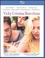 Vicky Cristina Barcelona [Blu-ray] - Woody Allen