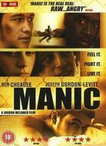 Manic [Import Anglais]