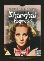 Shanghai Express [Dvd]