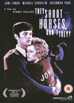 They Shoot Horses Dont They? [1969] [Dvd]