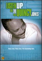 Listen Up!: The Lives of Quincy Jones - Ellen Weissbrod