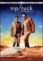 Nip/Tuck: Season 5, Part One [WS] [5 Discs] -
