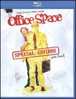 Office Space [WS] [Blu-ray]