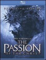 The Passion of the Christ [WS] [Blu-ray] - Mel Gibson
