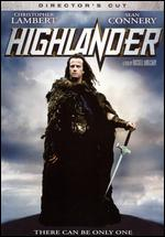 Highlander [Director's Cut] - Russell Mulcahy