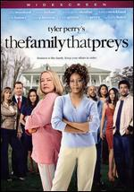The Tyler Perry's The Family That Preys [WS]