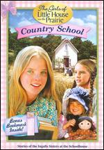 Little House on the Prairie-Country School