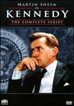 Kennedy: The Complete Series [2 Discs]