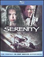Serenity [WS] [Blu-ray]