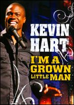 Kevin Hart: I'm a Grown Little Man - Shannon Hartman