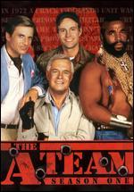 The A-Team: Season One [4 Discs]