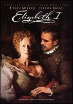 Elizabeth I [WS] [2 Discs] - Tom Hooper