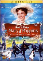 Mary Poppins [45th Anniversary Edition] - Robert Stevenson
