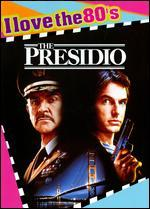 The Presidio [I Love the 80's Edition] [DVD/CD]