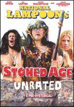National Lampoon's Stoned Age-Unrated