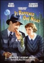 It Happened One Night - Frank Capra