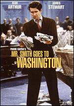 Mr. Smith Goes to Washington - Frank Capra