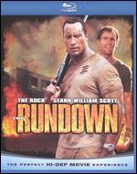 The Rundown [WS] [Blu-ray] - Peter Berg