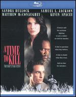 A Time to Kill [Blu-ray] - Joel Schumacher